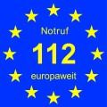 Ein EUROPA - ein NOTRUF